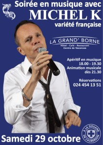 Grand Borne