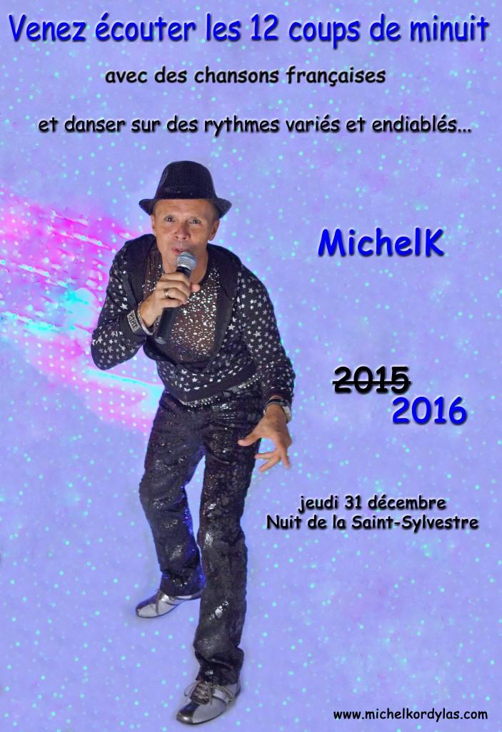Nuit de la Saint-Sylvestre 2015
